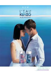 Kenzo L'Eau Kenzo Aquadisiac Pour Homme EDT  50ml for Men Without Package