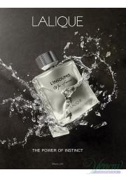 Lalique L'Insoumis Ma Force EDT 100ml for Men