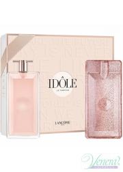 Lancome Idole Set (EDP 50ml + Le Case New In Bo...