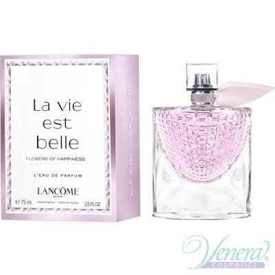 Lancome La Vie Est Belle Flower of Happiness EDP 75ml for Women