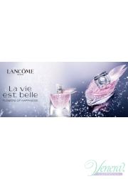 Lancome La Vie Est Belle Flower of Happiness EDP 75ml for Women Women's Fragrance