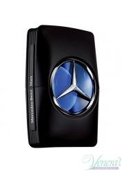 Mercedes-Benz Man EDT 100ml for Men Withou...