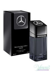 Mercedes-Benz Select Night EDP 100ml for Men