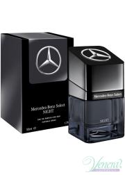 Mercedes-Benz Select Night EDP 50ml for Men