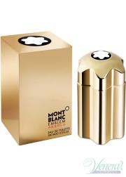 Mont Blanc Emblem Absolu EDT 100ml for Men Men's Fragrance