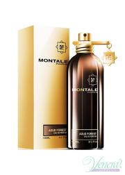 Montale Aoud Forest EDP 100ml for Men and Women Unisex Fragrances