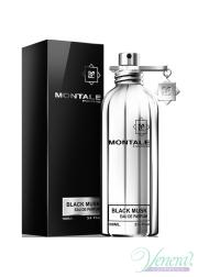 Montale Black Musk EDP 100ml for Men and Women