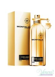Montale Dark Aoud EDP 100ml for Men and Women
