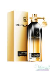 Montale Intense Black Aoud Extrait de Parfum ED...