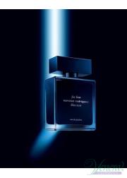 Narciso Rodriguez for Him Bleu Noir Eau de Parfum Set (EDP 50ml + SG 200ml) for Men Men's Gift sets