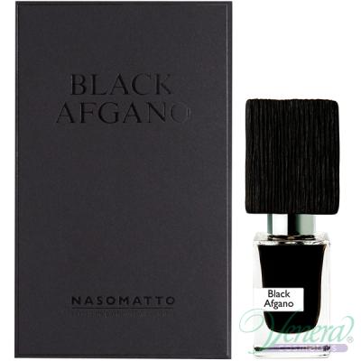 Nasomatto Black Afgano Extrait de Parfum 30ml for Men and Women