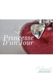 Nina Ricci Nina Princesse d'un Jour EDT 80ml for Women Women's Fragrance