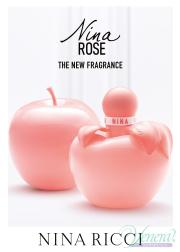 Nina Ricci Nina Rose EDT 30ml for Women Women's Fragrance
