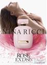 Nina Ricci Rose Extase EDT 80ml for Women Women's Fragrance
