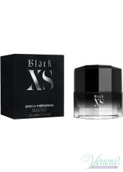 Paco Rabanne Black XS 2018 EDT 50ml for Men Men's Fragrance