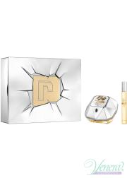 Paco Rabanne Lady Million Lucky Set (EDP 80ml +...