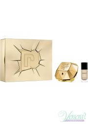 Paco Rabanne Lady Million Set (EDP 50ml + Nail ...