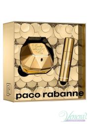 Paco Rabanne Lady Million Set (EDP 50ml + EDP 1...