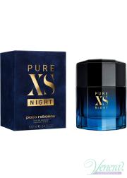 Paco Rabanne Pure XS Night EDP 100ml for Men Men's Fragrance