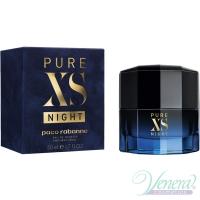 Paco Rabanne Pure XS Night EDP 50ml for Men