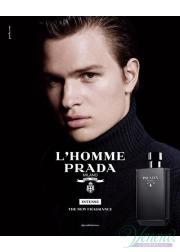 Prada L'Homme Intense EDP 50ml for Men Men's Fragrance