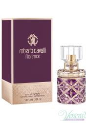 Roberto Cavalli Florence EDP 30ml for Women Women's Fragrance