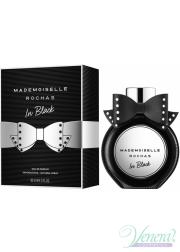 Rochas Mademoiselle In Black EDP 90ml for Women Women's Fragrance