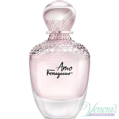 Salvatore Ferragamo Amo Ferragamo EDP 100ml for Women Without Package Women's Fragrances without package