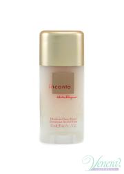 Salvatore Ferragamo Incanto Deo Stick 50ml for Women Women's face and body products