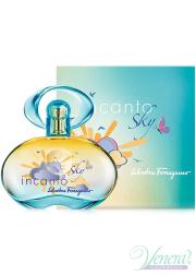 Salvatore Ferragamo Incanto Sky EDT 30ml for Women Women's Fragrance