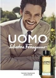 Salvatore Ferragamo Uomo Salvatore Ferragamo EDT 50ml for Men