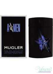 Thierry Mugler A*Men EDT 100ml for Men Gomme Men's Fragrance