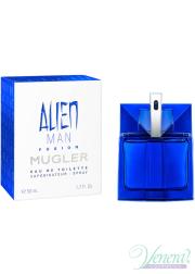 Thierry Mugler Alien Man Fusion EDT 50ml for Men