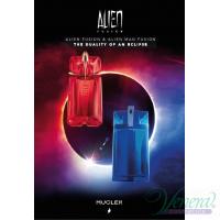 Thierry Mugler Alien Man Fusion EDT 50ml for Men Men's Fragrances
