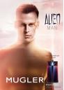 Thierry Mugler Alien Man Set (EDT 50ml + SG 50ml) for Men Men's Gift sets