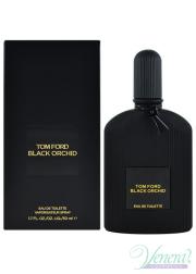 Tom Ford Black Orchid Eau de Toilette EDT 50ml for Women Women's Fragrance