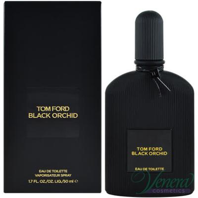 Tom Ford Black Orchid Eau de Toilette EDT 50ml for Women