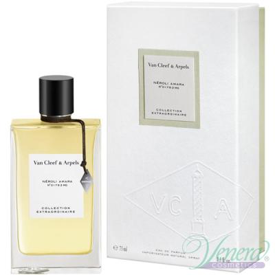 Van Cleef & Arpels Collection Extraordinaire Neroli Amara EDP 75ml for Men and Women