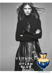 Versace Pour Femme Dylan Blue Set (EDP 30ml + B...