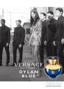 Versace Pour Femme Dylan Blue EDP 30ml for Women Women's Fragrance