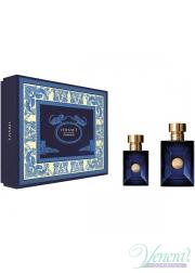 Versace Pour Homme Dylan Blue Set (EDT 100...