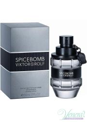 Viktor & Rolf Spicebomb EDT 50ml for Men Men's Fragrance