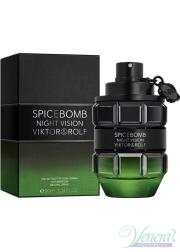 Viktor & Rolf Spicebomb Night Vision EDT 90ml for Men Men's Fragrance