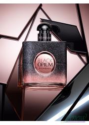 YSL Black Opium Floral Shock EDP 50ml for Women Women's Fragrance