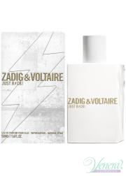 Zadig & Voltaire Just Rock! for Her EDP 30ml for Women Women's Fragrance