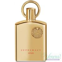 Afnan Supermacy Gold EDP 100ml for Men and Women Women's Fragrance
