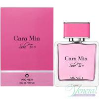 Aigner Cara Mia Solo Tu EDP 50ml for Women Women's Fragrance