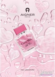 Aigner Cara Mia Solo Tu EDP 30ml for Women Women's Fragrance