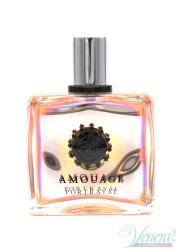 Amouage Portrayal Woman EDP 100ml for Women Without Package Women's Fragrances without package