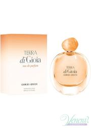 Armani Terra di Gioia EDP 100ml for Women Women's Fragrance